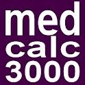 MedCalc 3000 Cardiac logo