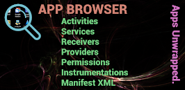 Download AppBrowzer - Browser for Web and Apps  Fast & Easy APK