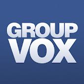 GroupVox - PTT for Facebook