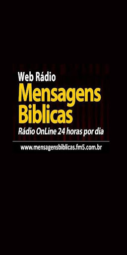 Radio Mensagens Bíblicas