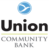 Union Community Bank Tablet