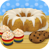 Baker Business 2: Cake Tycoon icon