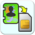 Copy to SIM Card(Ads Free) icon