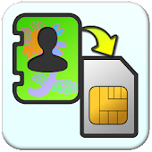 Copy to SIM Card(Ads Free)