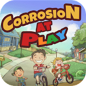 Corr Sim Jr: Corrosion At Play