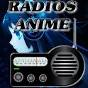 Radios Anime icon