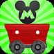 Mickey Trolley