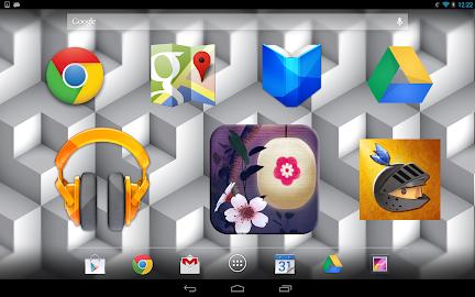 Giganticon - Big Icons Screenshot 4