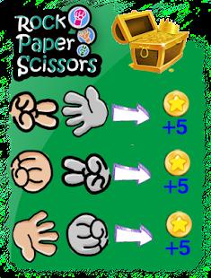 Mora ( Rock Paper Scissors ) - náhled