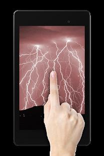 Lightning Screen Touch