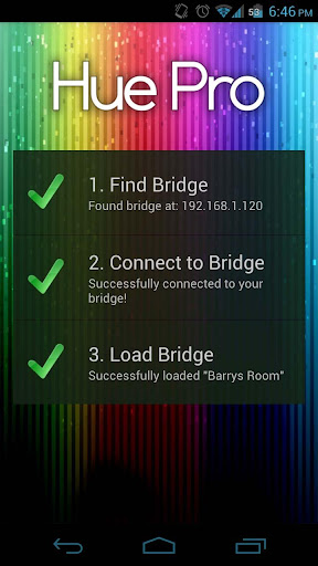 Control your Philips Hue Lights with Huetro 2.0 now for Windows ...