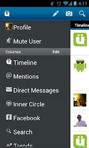 UberSocial PRO for Twitter v3.5.0.0 (Patched)