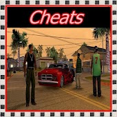 GTA Cheats and tip all series
