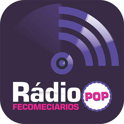 Rádio Fecomerciários POP