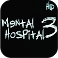 Mental Hospital III HD APK