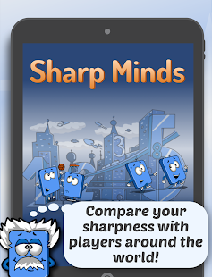 Sharp Minds- screenshot thumbnail
