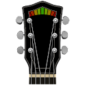 Simple Guitar Tuner icon