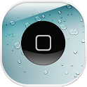 iO7 X GO Launcher Theme icon