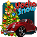 Beetle Snow icon