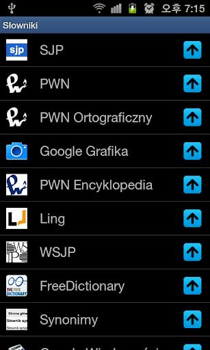 Wszystko Polski Słownik