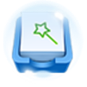 File Expert Dream Bubble Theme icon
