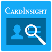 CardInsight - Biz Card Insight