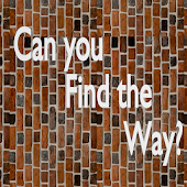 Can you find the way?-free