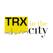 TRX in the city