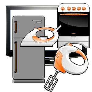 Home Appliances Assistant Full