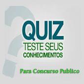 Quiz Concurso Publico