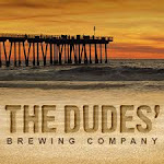 Logo for The Dude's Brewing Company