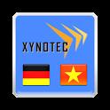 German<->Vietnamese Dictionary