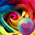 Beautiful Roses HD Wallpapers icon