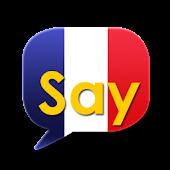 hội thoại tiếng Pháp