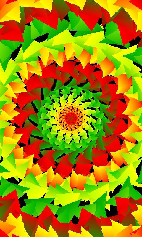 Khali Khaleidoscope- screenshot