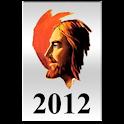 Taco Mensajero 2012 logo