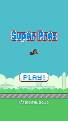 Super Prez
