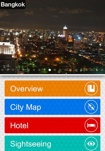 Bangkok - Travel Guide