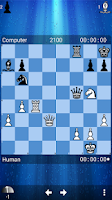 Screenshot of Mobialia Chess