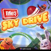 life:) Sky Drive