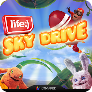 life:) Sky Drive for PC and MAC