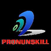 PronunSkill