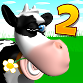Marguerite the cow