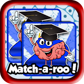 Brainy-Pants Match-A-Roo!