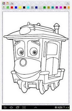 Draw Chuggingtonのおすすめ画像5