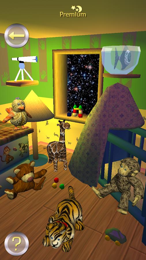 Baby's Music Box - screenshot