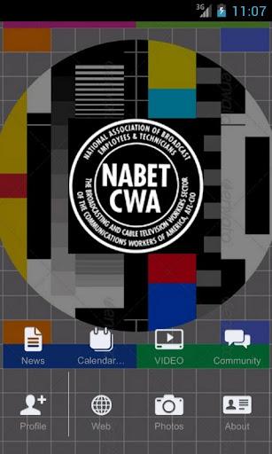 NABET-CWA