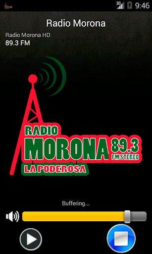 Radio Morona