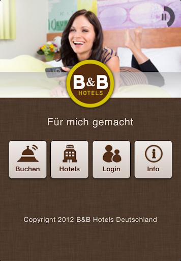 B B Hotels Deutschland