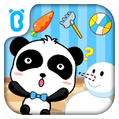 Baby Learns PairsⅡ by BabyBus